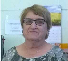 Margaret Duggan